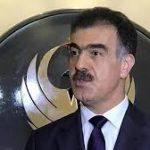 دزيي:تم تشكيل لجنة لبحث رواتب موظفي الإقليم في بغداد
