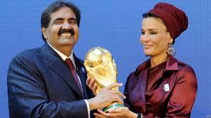 دعوات لإلغاء بطولة كأس العالم في قطر