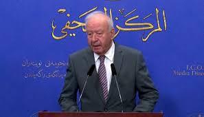 نائب:دول العالم ترفض الكشف عن الأموال العراقية المحتجزة لديها تحسبا من سرقتها من قبل الطاقم الحكومي