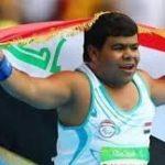 ذهبيتين للعراق في بطولة مصر البارالمبية