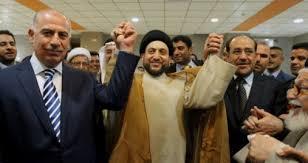 المعارضة والمساومة في عراق المفارقات