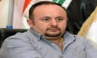 اعترافا دوليا بـ عبدالاله رئيسا للاتحاد العراقي للسباحة