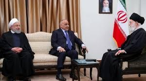 مصادر:عبد المهدي يزور طهران اليوم لتعزيز العلاقات الاقتصادية والعسكرية وزيارة قبر خميني