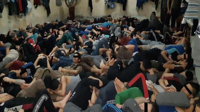 نائب:خروقات كبيرة داخل السجون العراقية والظلم أصبح عنوانا لحكومات الإسلام السياسي