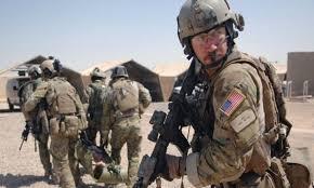 مصدر نيابي ينفي وجود أي مسودة قانونية لإخراج القوات الأمريكية من العراق