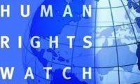 رايتس ووتش:حكومة عبد المهدي ستزج الأسر العراقية القادمة من شمال سوريا في السجون!