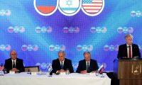 قناة إسرائيلية:أمريكا وإسرائيل طلبت من روسيا سحب إيران مليشياتها من العراق وسوريا ولبنان