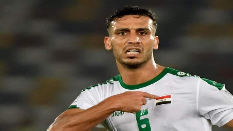 نادي فانكوفر وايتكابس الكندي يجدد تعاقده مع لاعب المنتخب العراقي علي عدنان
