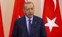أردوغان:تركيا بحاجة وطنية لمنظومة صواريخ إس 400 الروسية