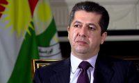 """مسرور يصل بغداد لبحث """"الاتفاق النفطي"""" المبرم بين بغداد وأربيل"""