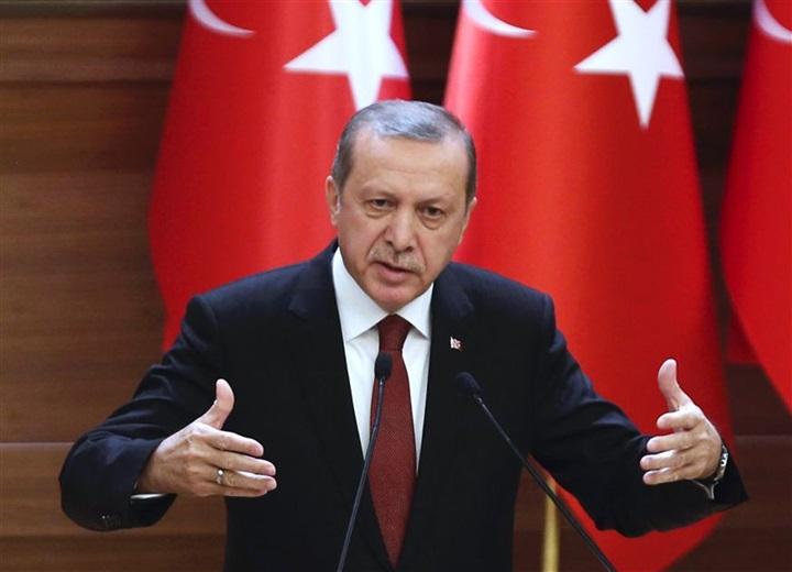 أردوغان:الولايات المتحدة لا تنوي حاليا إقامة منطقة حظر طيران في سوريا