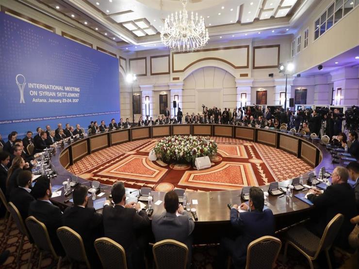 """الخارجية الكازاخستانية:العراق سيشارك في مؤتمر """"استانا/13 """"حول سوريا مطلع الشهر المقبل"""