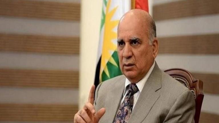 """سيادة وزير المالية العراقي سيستمر في القروض حتى """"ينقرض"""" العراق وشعبه """"العربي""""!"""