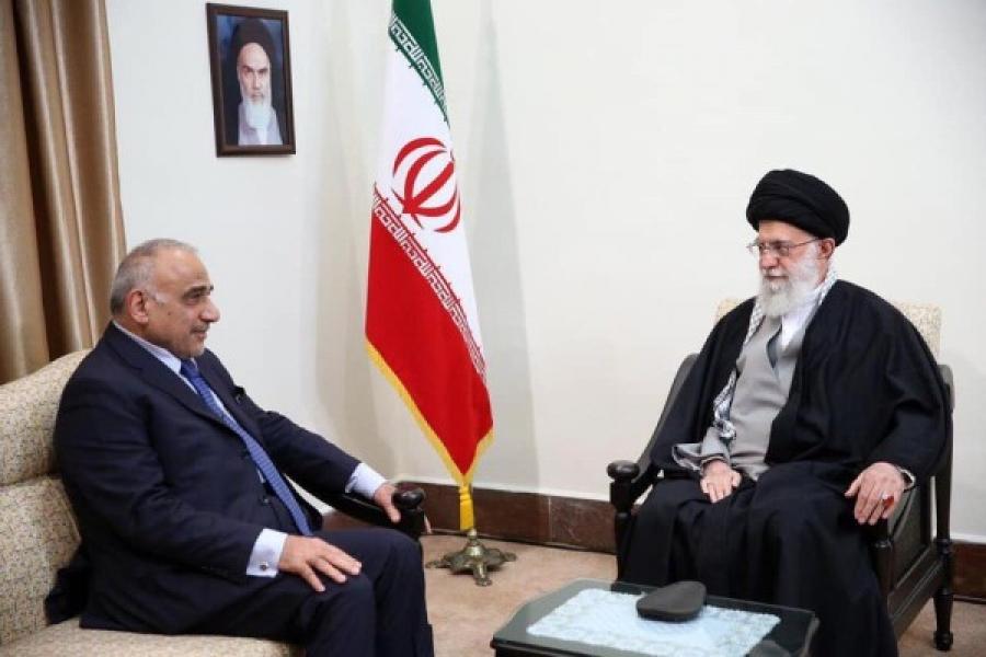 العراق وسيطاً أم ساعي بريد ؟!