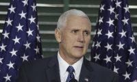 بنس:واشنطن لا تريد حربا مع إيران
