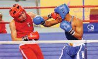 استعدادات لمشاركة العراق في بطولة آسيا للملاكمة