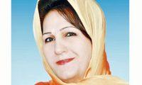 أمسية عراقية  للشاعرة ساجدة الموسوي في عمّان