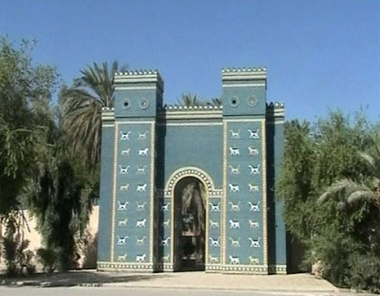 إدراج مدينة بابل التاريخية على لائحة التراث العالمي انجاز وفخر