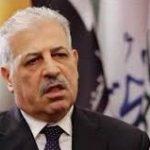 النجيفي:الربط السككي بين العراق وإيران سيفرض عقوبات أمريكية على العراق