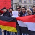 المانيا:138 ألف عراقي لاجىء في بلادنا
