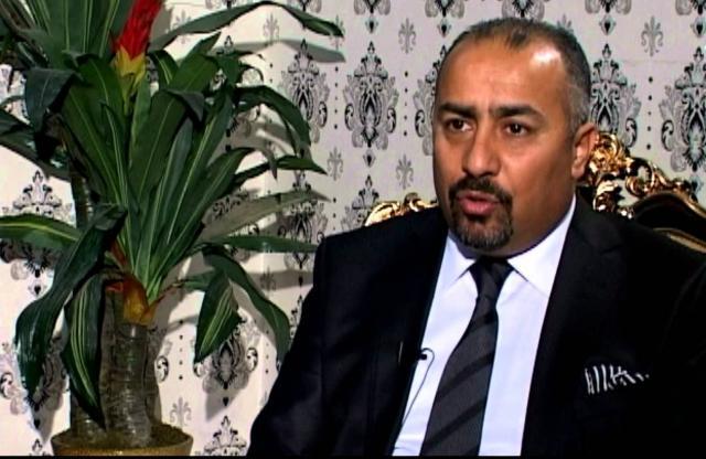 """ائتلاف علاوي:نحن مع """"جيوب"""" حكومة عبد المهدي"""