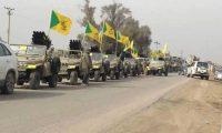"""مزقوا ثيابكم يا عراقيين..القائد العام """"يتوسل"""" مليشيا كتائب حزب الله بالانسحاب من منطقة النخيب!"""