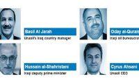 """النزاهة النيابية تطالب المجلس الأعلى لمكافحة الفساد بفتح ملف فساد """"اونا اويل"""""""