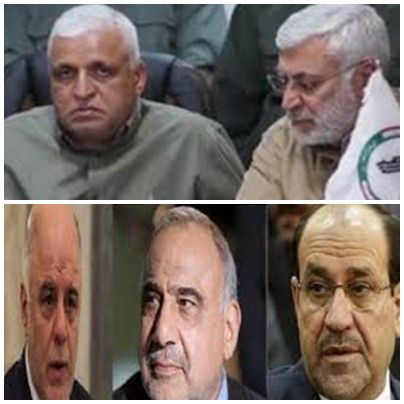 هل يستقيل الرؤساء العراقيون احتجاجا ؟