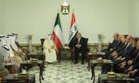 اتفاقية التجارة الحرة بين العراق والكويت…العراق إلى أين