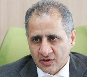 حسيني:إيران ستحصل على (5) مليارات دولار من العراق خلال العام الحالي