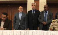 السودان ..التوقيع على اتفاق المرحلة الانتقالية بين المجلس العسكري وقوى التغيير