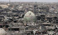 النجيفي:إعمار  الموصل يحتاج إلى 20 مليار دولار