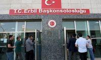 نائب كردي:الصراع داخل العائلة الملكية البارزانية وراء مقتل الدبلوماسيين الأتراك
