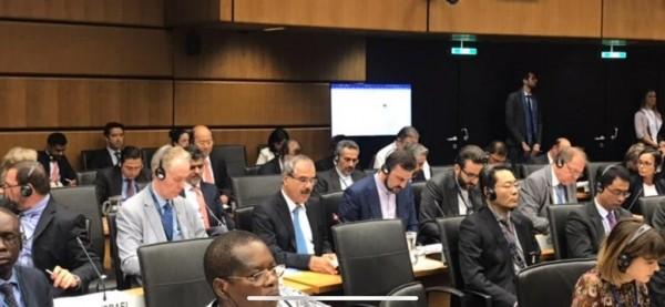 العراق يدافع عن الاتفاق النووي بين إيران والغرب