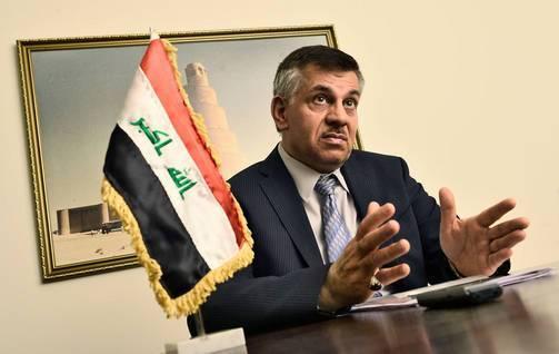 قنديل:العراق الرئة الاقتصادية الثانية لإيران في ظل العقوبات الأمريكية