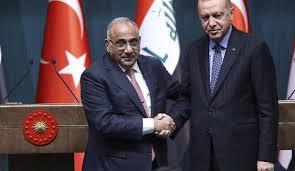 السفير التركي:زيارة أردوغان لبغداد قبل نهاية العام الجاري