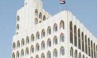 حزب بارزاني: 12 سفير حصة الأحزاب الكردية الرئيسية