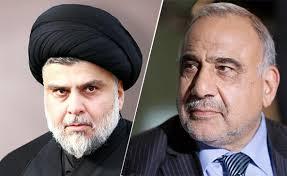 قيادي في تحالف الإصلاح يطالب الصدر بسحب دعمه من حكومة عبد المهدي