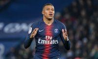 اللأعب الفرنسي كيليان مبابي يتصدر قائمة أغلى اللاعبين في العالم