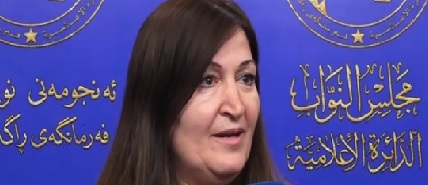 حزب بارزاني: خدمة ((الشعبين العراقي والكردستاني)) يكمن في حل قضية الموازنة!