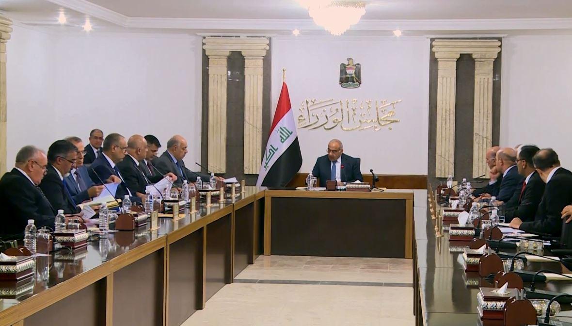 تحالف سائرون:صفر % نسبة انجاز حكومة عبد المهدي