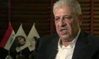 النجيفي:مشروع إيراني بعدم عودة أهالي جرف الصخر إلى مناطقهم