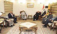 ائتلاف العبادي:حكومة عبد المهدي هي حكومة المجلس الأعلى ومنظمة بدر