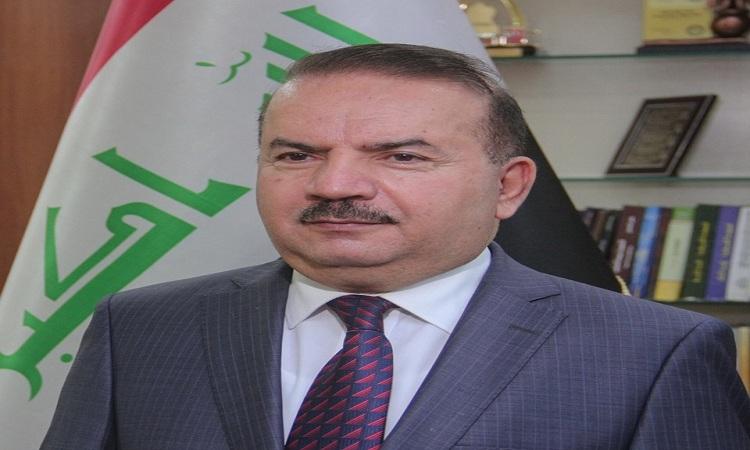 وزير الداخلية يوجه بإعادة 7 الاف منتسب من أبناء محافظة الانبار الى الخدمة