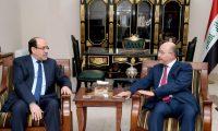 إصرار زعماء ميليشيات الحشد الشعبي بالدفاع عن إيران..العراق إلى المجهول