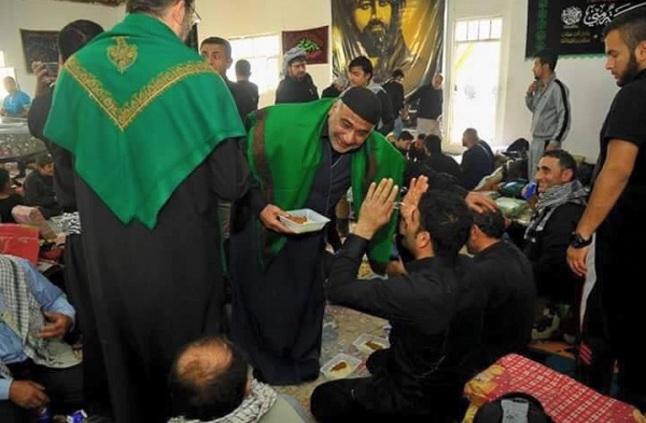 إيران:بفضل عبد المهدي سيدخل عشرة مليون زائر للعراق للمشاركة بأربعينية الإمام الحسين بدون رسوم!