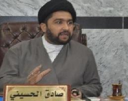 معمم يصدر توجيها بإسقاط أي طائرة تخترق أجواء محافظة ديالى!!