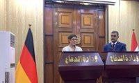 كارنباور:بلادي ستواصل دعم الجيش العراقي