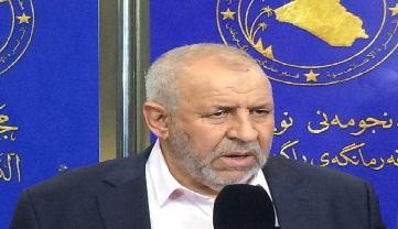 منظمة بدر تطالب الحكومة بحماية الأجواء العراقية من قبل إيران!