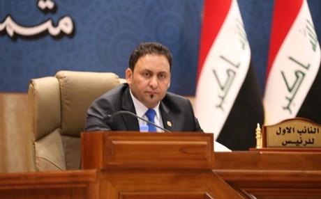 الكعبي:تعيين المفتشيين العموميين من قبل عبد المهدي مخالف للدستور